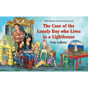 The Case of the Lonely Boy Who Lives in a Lighthouse